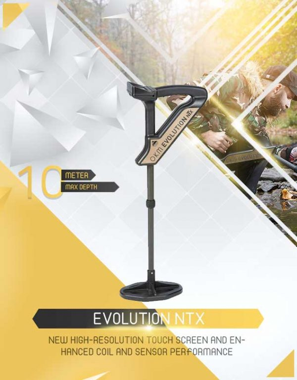 Evolution NTX 1
