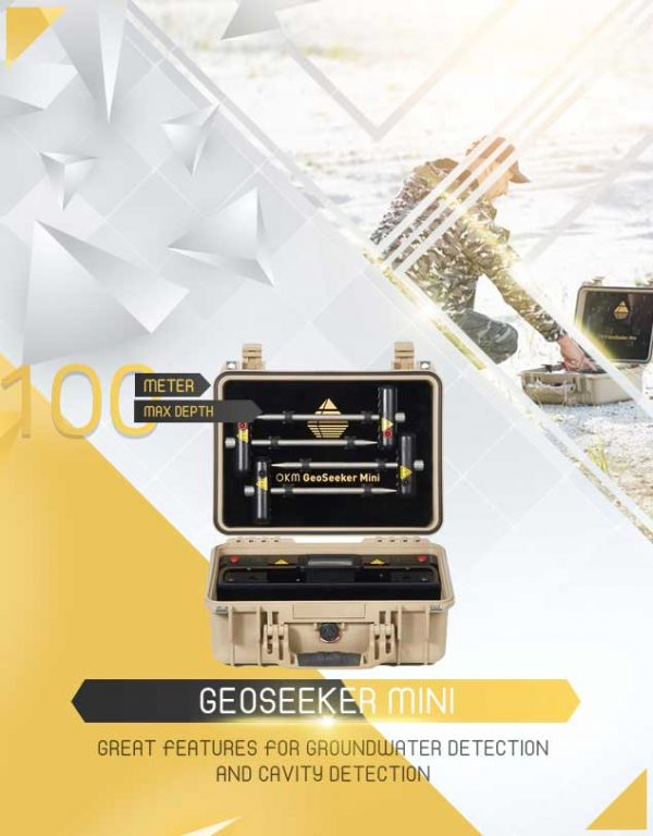 Geoseeker Mini 1