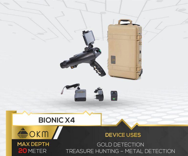 BIONIC X4