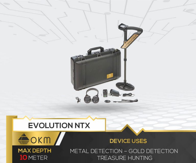 Evolution NTX