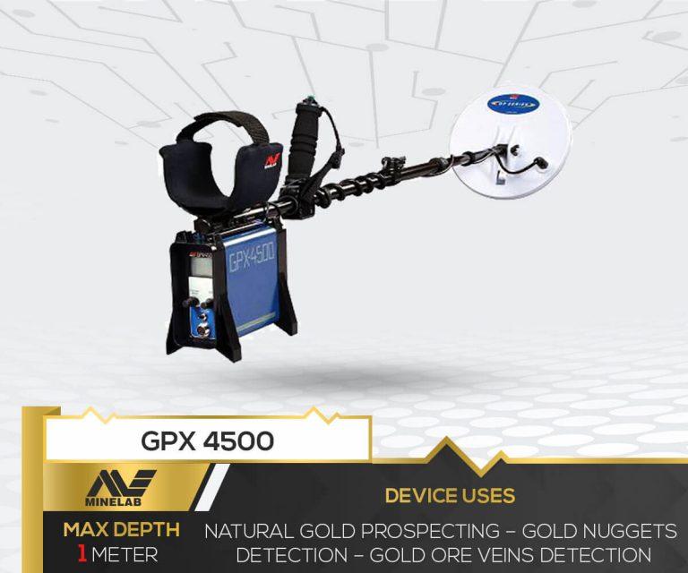 GPX 4500
