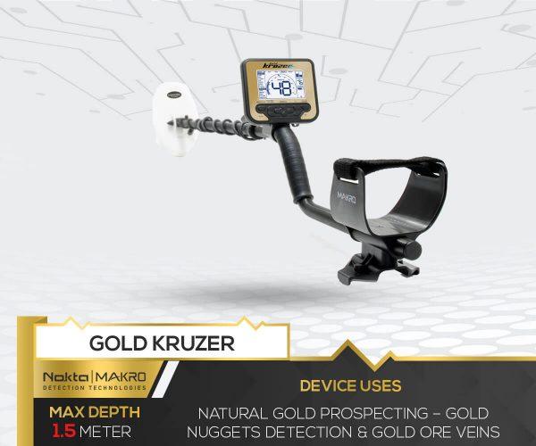 Gold Kruzer