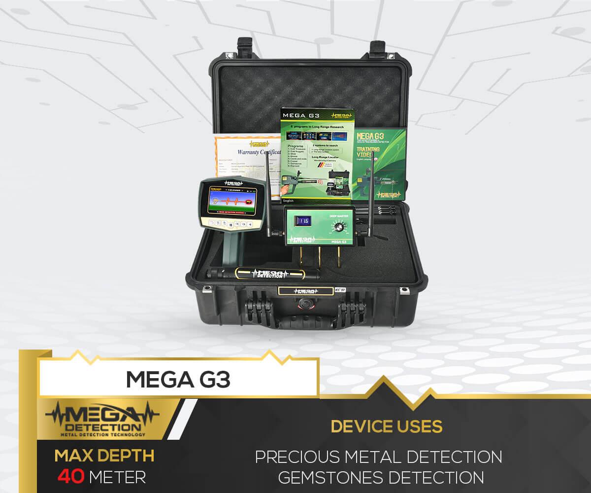 MEGA G3