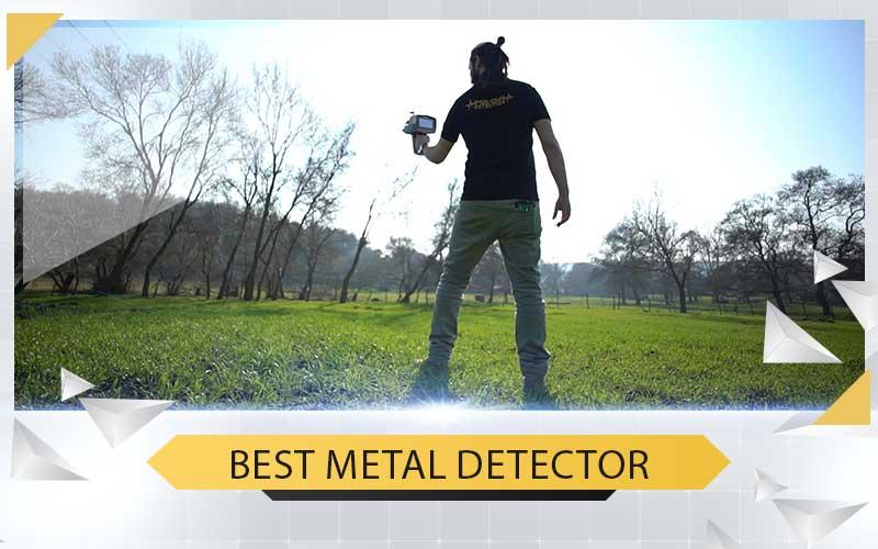 best metal detector
