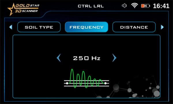 CTRL-LRL-FREQUENCY