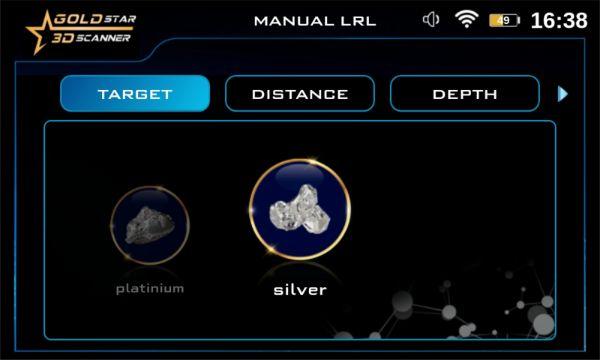 MANUAL-LRL-TARGET