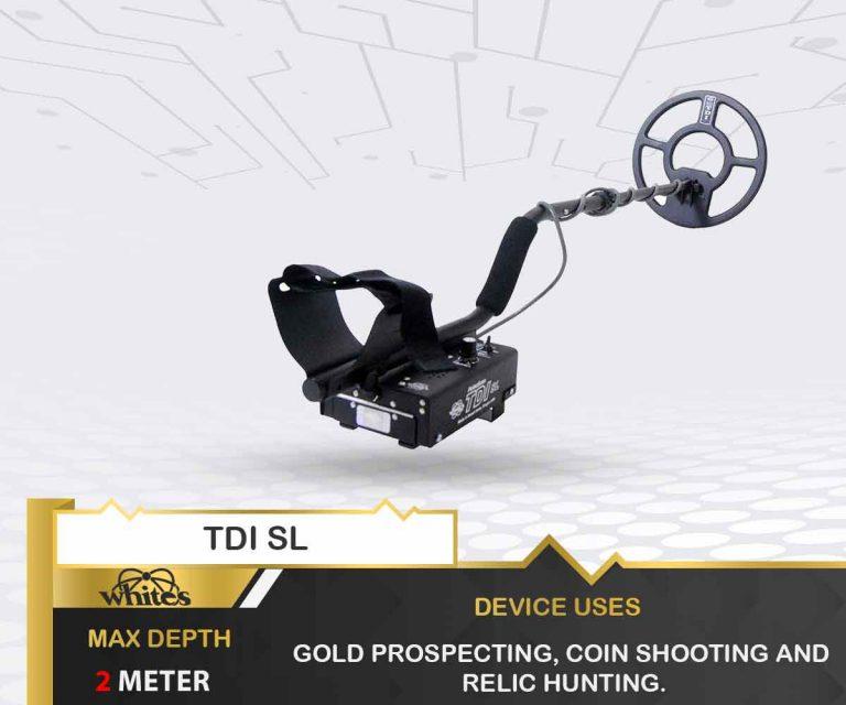 TDI SL