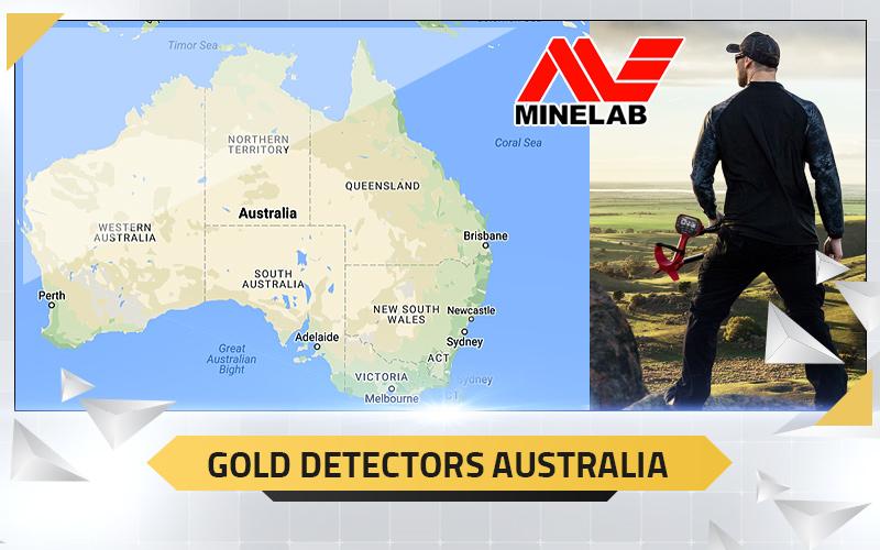 Gold Detectors Australia