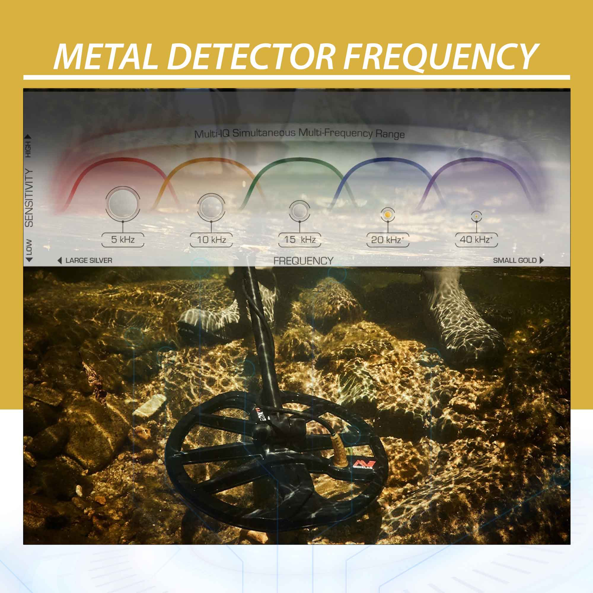 Metal Detector Frequency