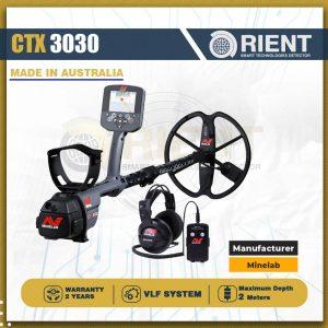 CTX 3030