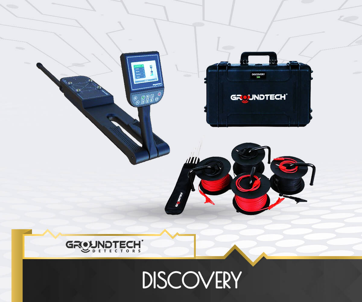 Discovery Detector