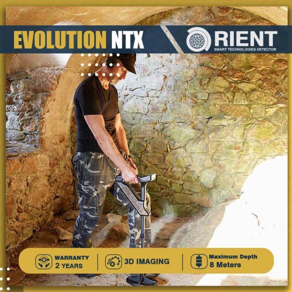 Evolution NTX