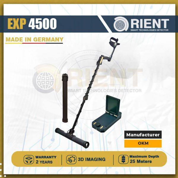 EXP 4500