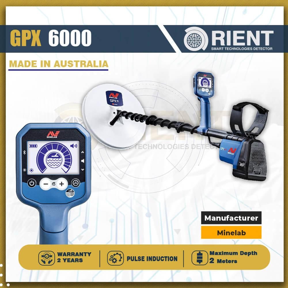 GPX 6000