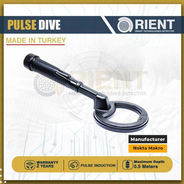 Pulse Dive